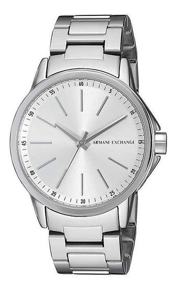 Reloj Armani Mujer Acero Clasico Tienda Oficial Ax4345