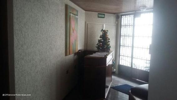 Apartamento Para Venda Em Ponta Grossa, Centro, 2 Dormitórios, 1 Banheiro, 1 Vaga - 102