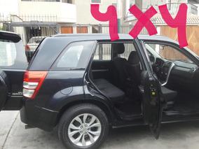 Se Vende Camioneta Suzuki Gran Nomade 4x4 C/pant Tactil Mult