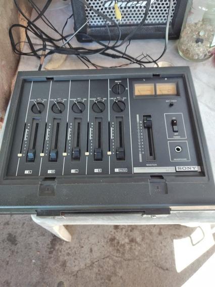 Mix Sony