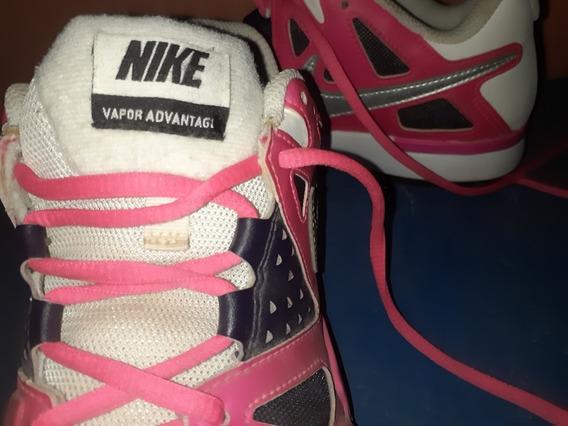 Zapatillas Nike Air Vapor Advantage N37