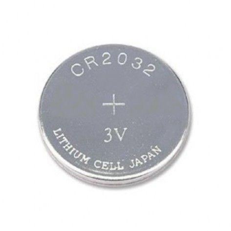 Bateria De Placa Mae Cr-2032