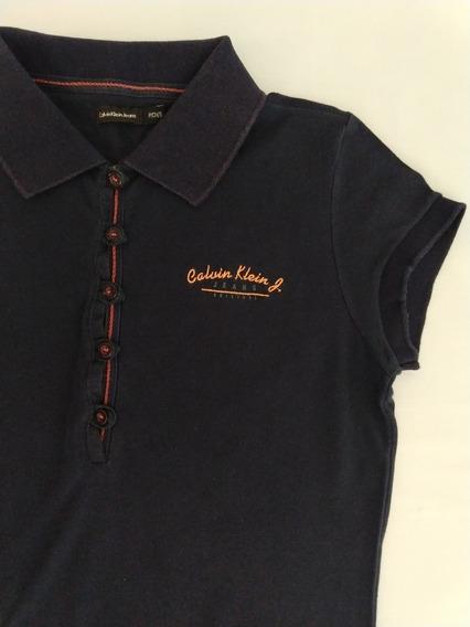 Vestido Calvin Klein Casual P Promoção Importado Original