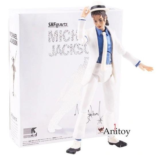 Boneco Michael Jackson Smooth Criminal Promoção!!!