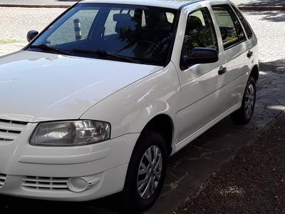 Volkswagen Gol 1.0 Trend Total Flex 4p C/ar -un. Dono