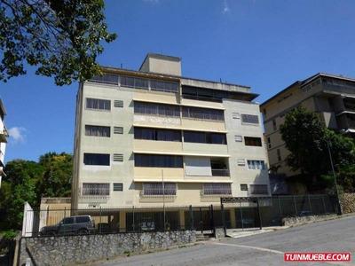 4 Apartamentos En Venta 17-2814