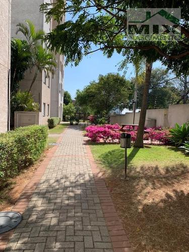 Apartamento Em Suiço - São Bernardo Do Campo, Sp - 2977