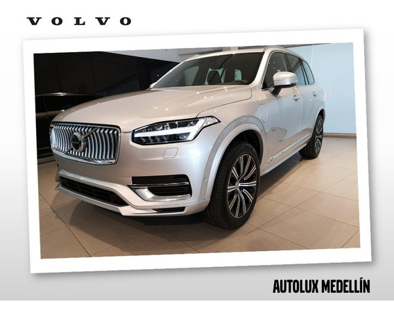 Volvo Xc90 T8 Inscription 2020 Híbrido