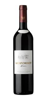 Vino Montchenot 10 Años Gran Reserva 750ml. - Envíos