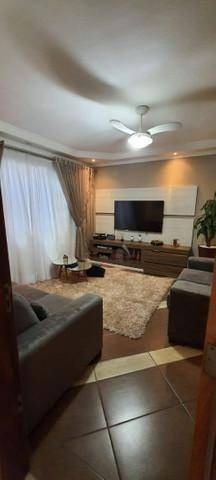Casa Com 3 Dormitórios À Venda - Centro - Mogi Das Cruzes/sp - Ca0322