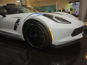 Chevrolet Corvette 6.2 V8 Stingray Z51 At 2018
