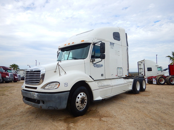 2005 Freightliner Colombia Gm107197