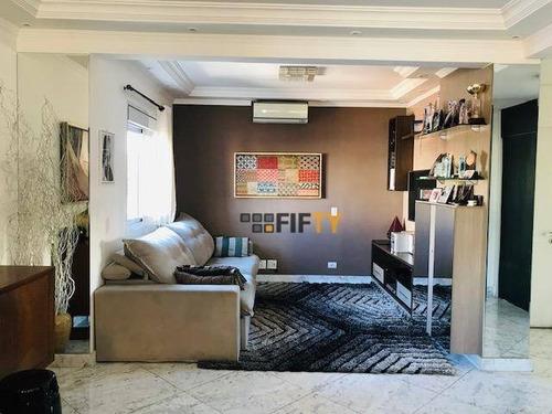 Apartamento Á Venda 180m2 Um Por Andar No Itaim Bibi - Ap40872