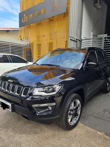 Jeep Compass 2020 2.0 Longitude Aut. 5p
