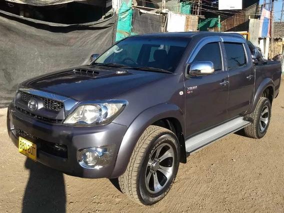 Toyota Hilux $ 63 M