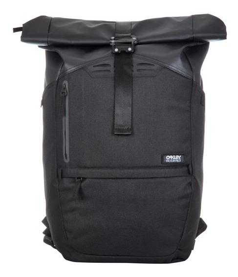 Mochila Oakley Fp Backpack Preta 25l