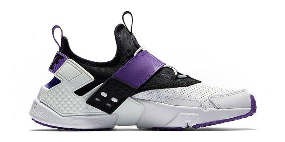 Tenis Nike Air Huarache Drift Prm Purple Punch Envio Gratis