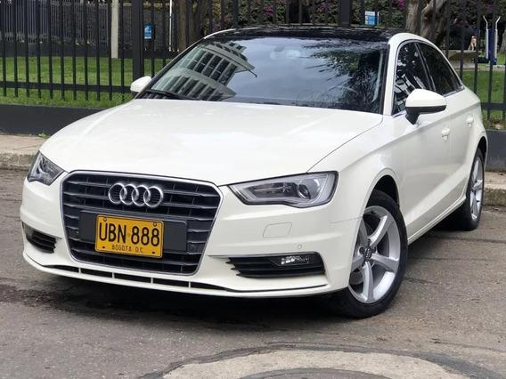 Audi A3 Tfsi 1.8t Stronic Ambition
