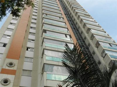 Apartamento Residencial À Venda, Jardim Anália Franco, São Paulo. - Ap2593