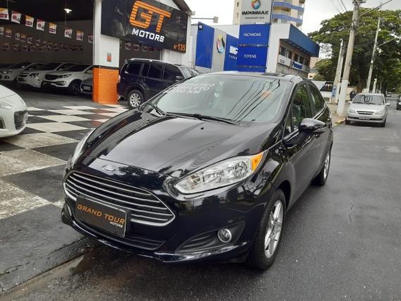 Ford Fiesta 1.6 Sel. Flex