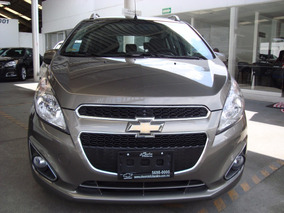 Chevrolet Spark 2017 Seminuevo De Agencia Torre Iztacalco