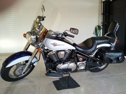 Kawasaki Vulcan900 Classic Lt