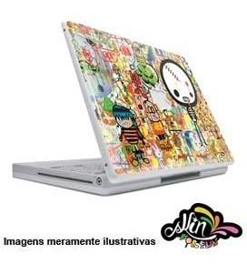 Adesivo 3d Skin Para Macbook Air 11 Jaca - Olho Gordo