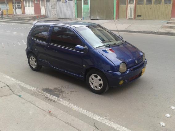 Se Vende Renault Twingo En Perfectas Condiciones.