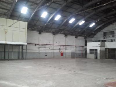 Galpão Em Barra Funda, São Paulo/sp De 2780m² À Venda Por R$ 13.000.000,00 - Ga226111