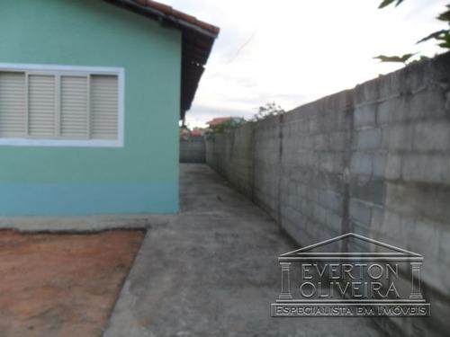 Casa - Cidade Salvador - Ref: 5502 - V-5502