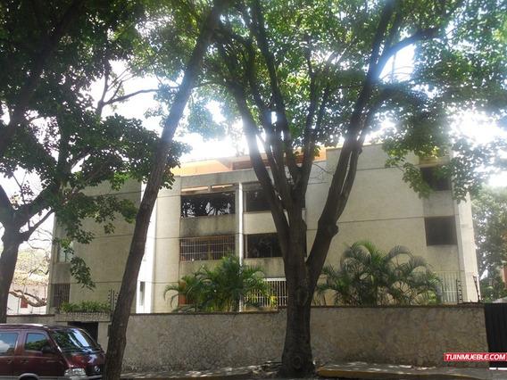 Apartamento En Alquiler En Distrito Capital - Caracas - C...