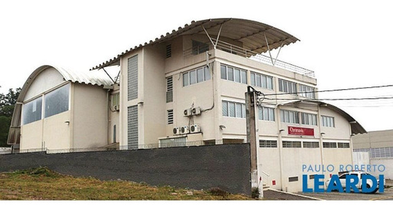 Galpão - Granja Viana Ii - Sp - 597094