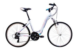 Bicicleta Paseo Vairo Metro Rodado 28 18 Vel Gmstore Quilmes