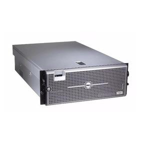 Servidor Dell R905 4 Processadores Quad-core E 24gb Ram