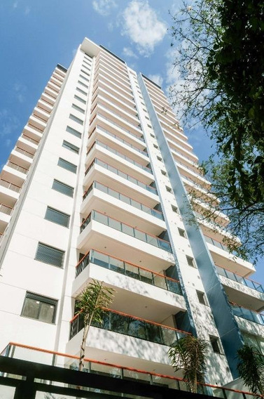 Apartamento Com 2 Dormitórios À Venda, 89 M² Por R$ 807.000,00 - Alto Da Boa Vista - São Paulo/sp - Ap1400