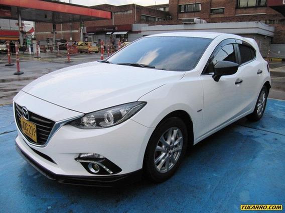 Mazda Mazda 3 2000cc Mt Aa