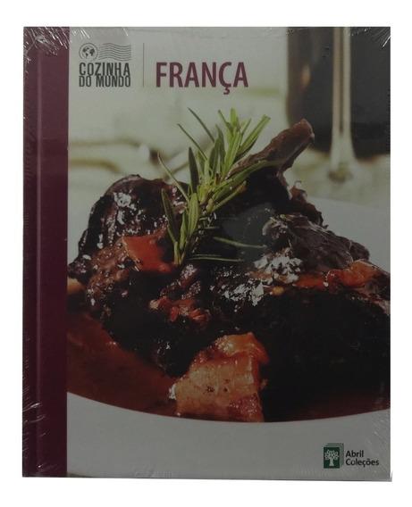 Livro De Receitas Típicas Francesa