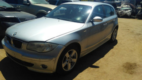 Bmw 120i 2006 Atm Estandar 2.0 Lit Manual Venta De Partes 20