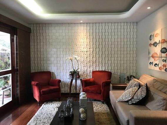 Casa Em Condomínio-à Venda-barra Da Tijuca-rio De Janeiro - Frcn40078
