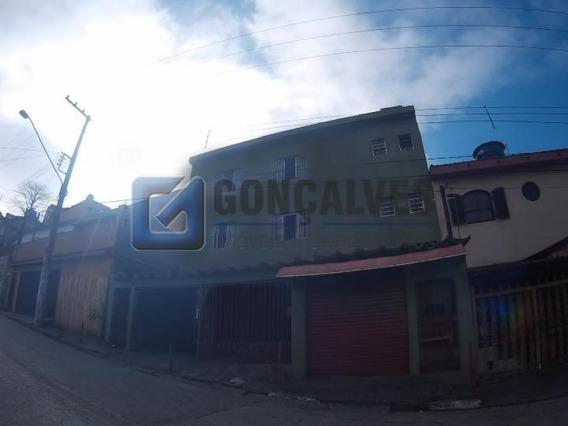 Venda Predio Comercial Sao Bernardo Do Campo Vila Sao Jose R - 1033-1-127177