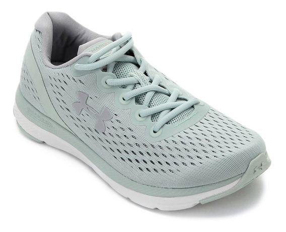 Tenis Under Armour Charged Impulse Original + Nf - 3023499