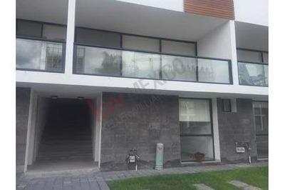 Departamento En Renta En Condominio Cerrado Juriquilla