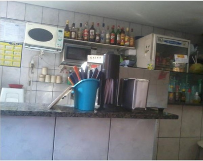 Comercial Para Venda, 0 Dormitórios, Centro - Santo André - 5825