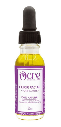 Elixir Facial Hidratación Anti Enveje - mL a $1680