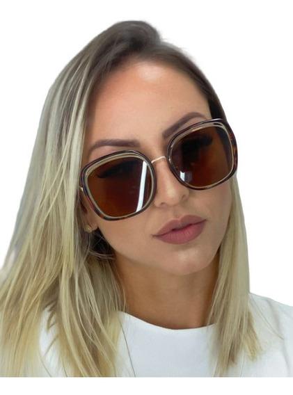Óculos De Sol - Fresh - Animal Print