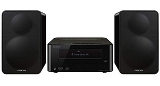 Onkyo Cs-265 B Sistema Mini Hi-fi Cd + Bluetooth