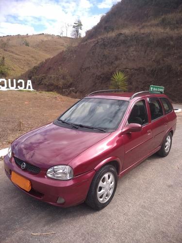 Imagem 1 de 11 de Chevrolet Corsa 2000 1.6 Gls 5p