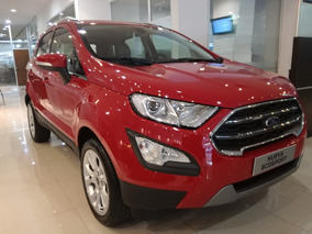 Ford Ecosport 2.0 Titanium At Ventas Especiales 08
