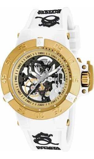 Relógio Subaqua Noma Iii Lady Invicta 17140 Ladies Watch