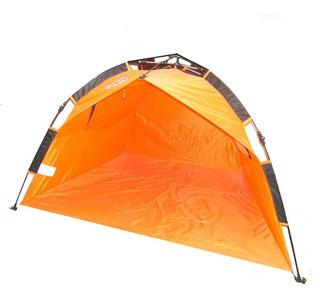 Carpa Foco Easy Tent 180 X 105 X 95 Cm Fácil Armado Gtia Of